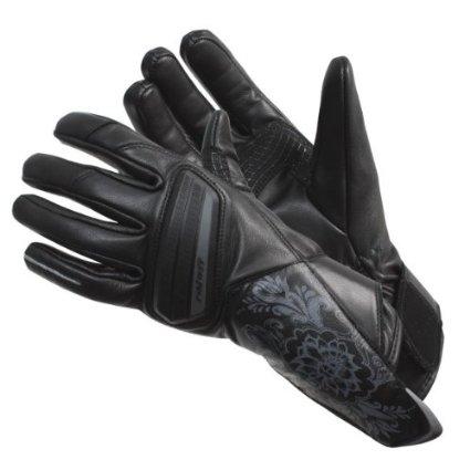 comprar guantes de cuero para mujer