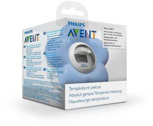 termometro de baño para bebes