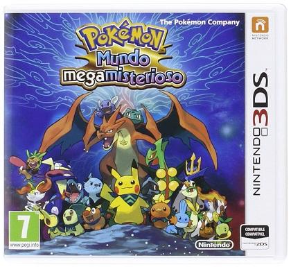 comprar juegos pokemon