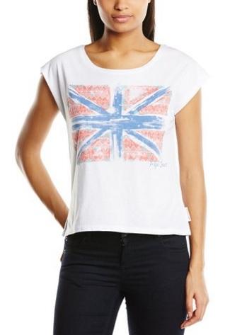 camisetas baratas mujer