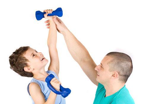 curso monitor educacion fisica