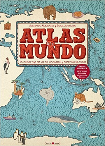libro atlas
