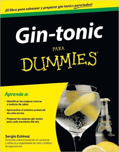 libro gin tonic