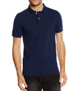 528b860f26d14 Chollo! Polo Tommy Hilfiger Original Flag. 27 euros. 50% de ...