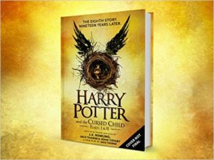libro harry poter