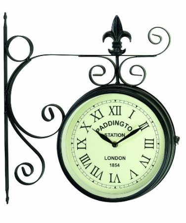 Reloj de pared original regalos y chollos - Reloj pared original ...