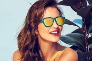 db5903ee28 Hawkers by Paula Echevarría es el nombre de la colección de gafas de sol ...