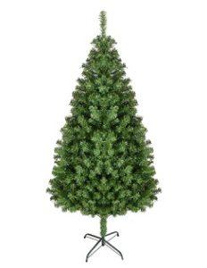 Mejores rboles de navidad artificiales regalos y chollos - Arbol de navidad nevado artificial ...