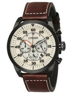 Modelos de relojes citizen para hombre