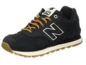 New Balance 574 Zapatillas para hombre solo 45