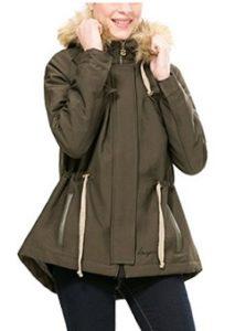 abrigos mujer desigual outlet