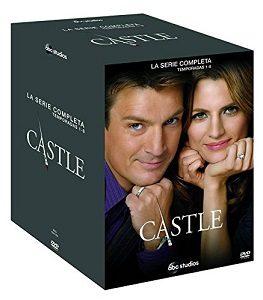 comprar todas las temporadas de castle