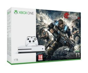 consola xbox one s comprar online