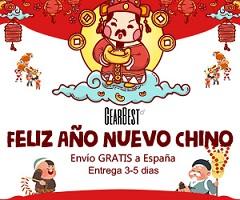 gearbest año chino oferta y chollos