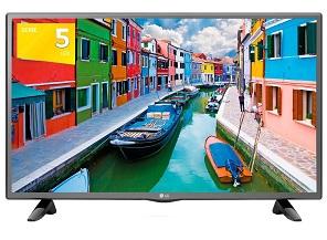 televisiones led lg baratas comprar online