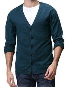 chaquetas de punto hombre baratas online