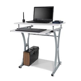 Mesa para ordenador barata color blanco regalos y chollos - Mesas de ordenador baratas online ...