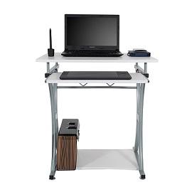 mesa para ordenador barata color blanco regalos y chollos