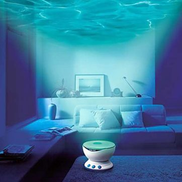 proyector oceano relajante comprar online