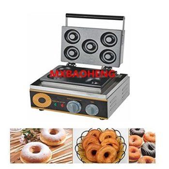 maquina para hacer donuts mejor precio