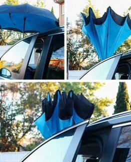 paraguas invertido anigoteo comprar online