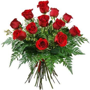 ramo de rosas baratas comprar online