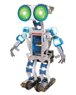 robot meccano barato