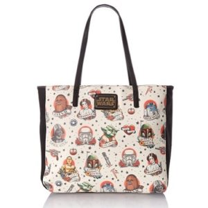 bolso de star wars