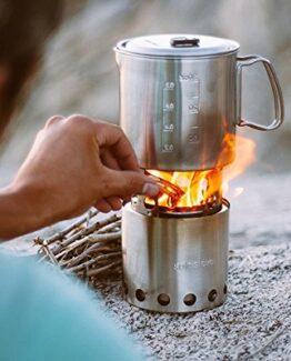 cacerola para acampada comprar online