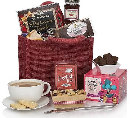 caja de dulces y bombones regalo online