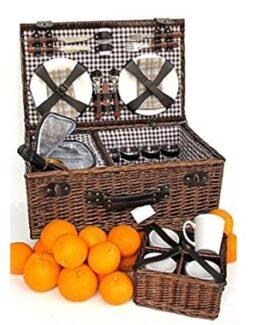 cesta de picnic comprar online