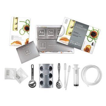 kit completo de cocina molecular comprar online