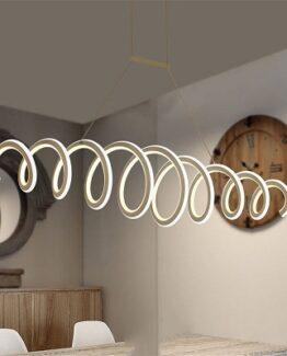 luces colgantes de led comprar online