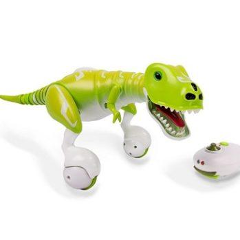 mascota electronica dinosaurio barata