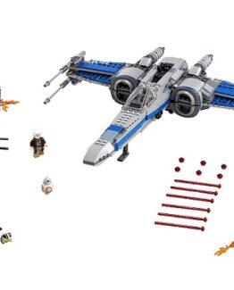 nave lego star wars mejor precio