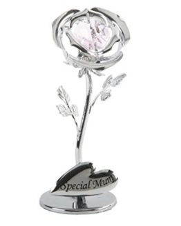 rosa cristal swarovski precio
