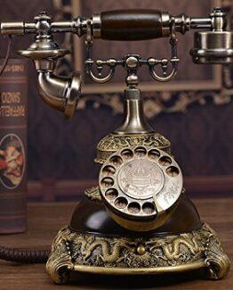 telefono vintage retro mejor precio