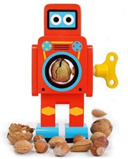 cascanueces diseño robot comprar online