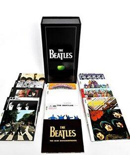Discos de los beatles ofertas
