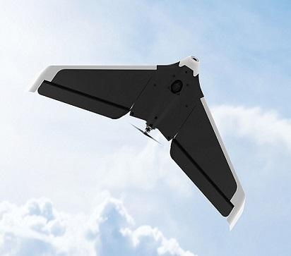 drone parrot con ala fija comprar online
