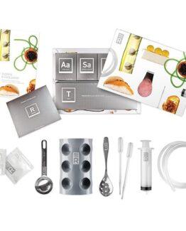 kit de cocina molecular oferta