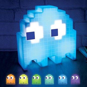 lampara fantasma pacman ofertas