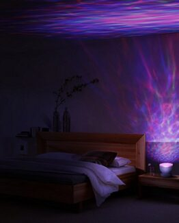 lampara proyector de oceano nocturno comprar online