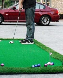 mini campo de golf comprar online