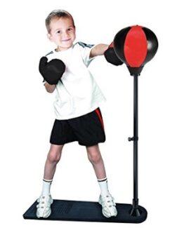 pelota de boxeo para niños barata