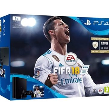 play station fifa 18 comprar online