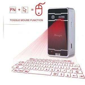 teclado laser multidispositivo barato online