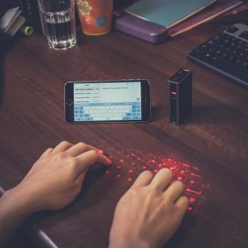 teclado-laser-multidispositivo barato