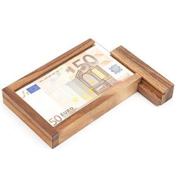 caja magica para regalar dinero