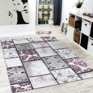 alfombras vintage baratas online comprar